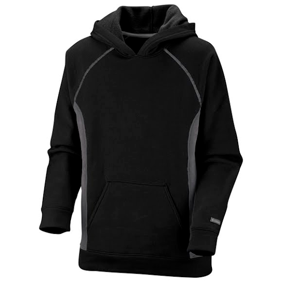 Columbia Youth Boys Crater Mountain Pullover Image