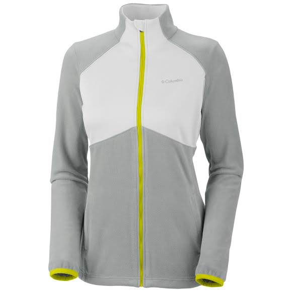 Columbia Women's Heat 360 II Full Zip Image