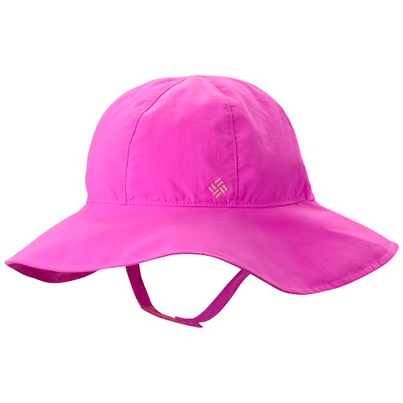 Columbia Toddler Packable Booney Hat Image