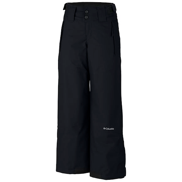 Columbia Girls Youth Crushed Out Pant Image