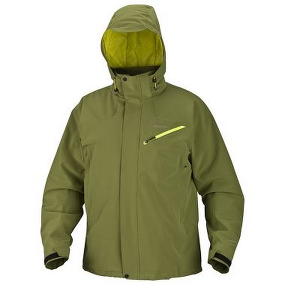 Columbia Mens Wildcard III Softshell Image