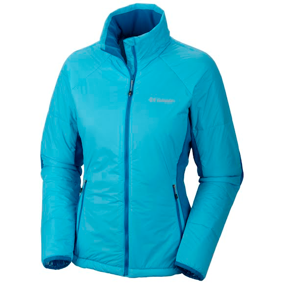 Columbia Women's Premier Packer Hybrid Jacket Image