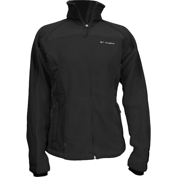 Columbia Womens Sugar Creek Fleece Jacket Image