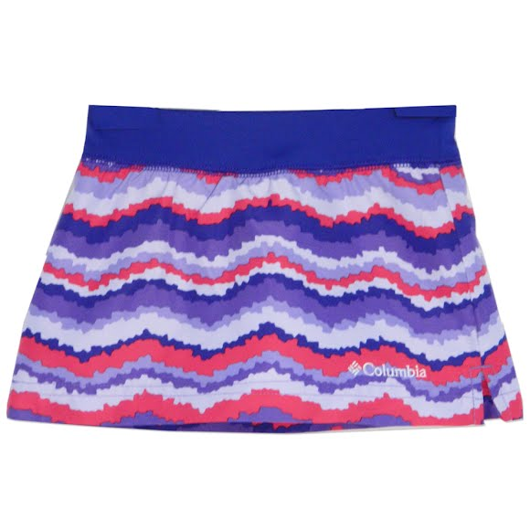 Columbia GIrl's Toddler Ripple Maker Boardskort Image