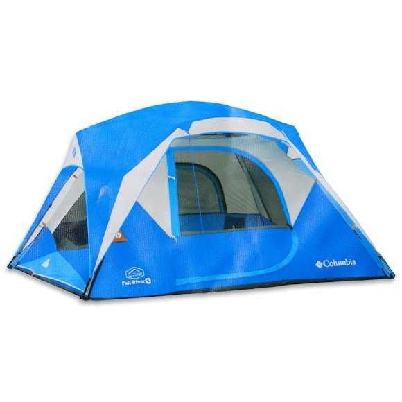 Columbia Fall River 4 Instant Dome Tent Image