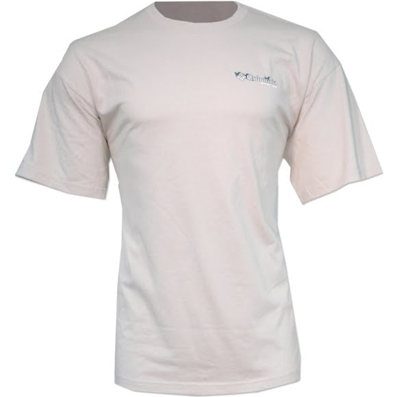 Columbia Men's PFG Classic Fresh Series Tee Image