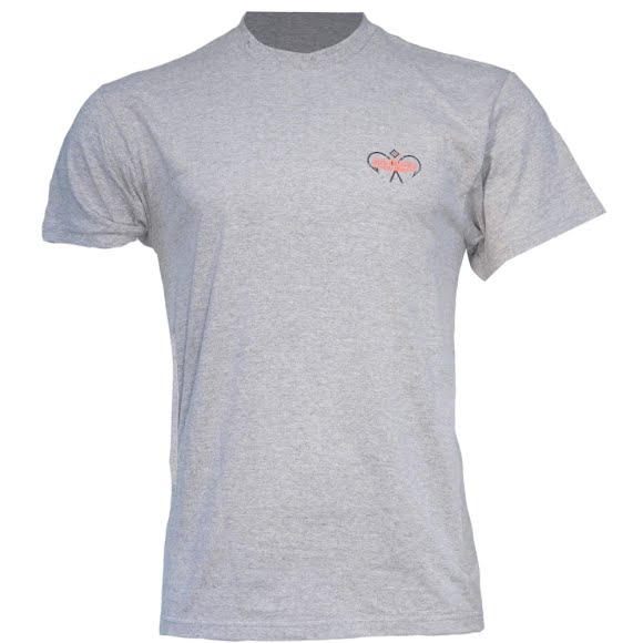 Columbia Men's PFG Hard To Fear Tee Image