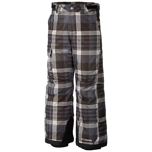 Columbia Boy's Youth Bugaboo Pant Image