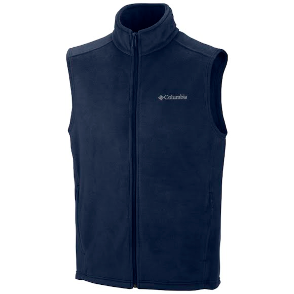 Columbia Men's Catherdral Peak II Vest Image