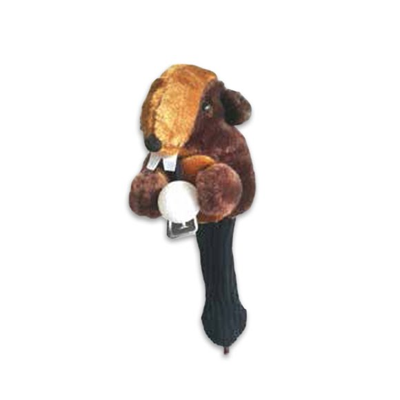 Charter Products Gopher Holding Ball Driver Headcover Image