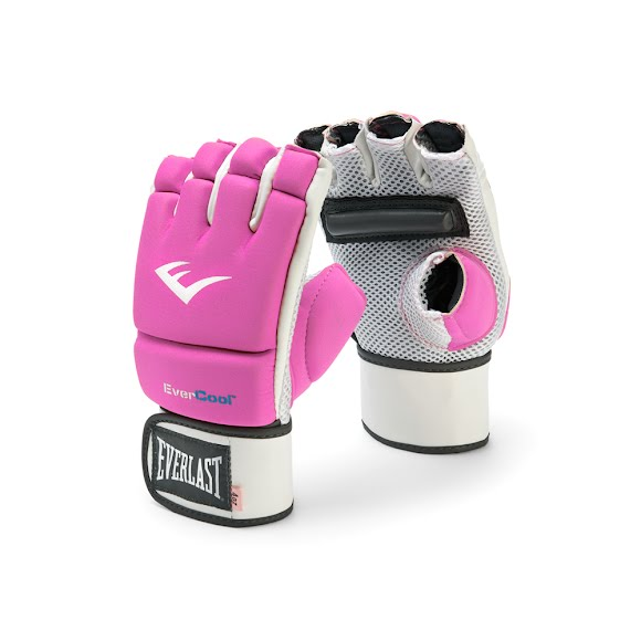 Everlast Evercool Kickboxing Gloves Image
