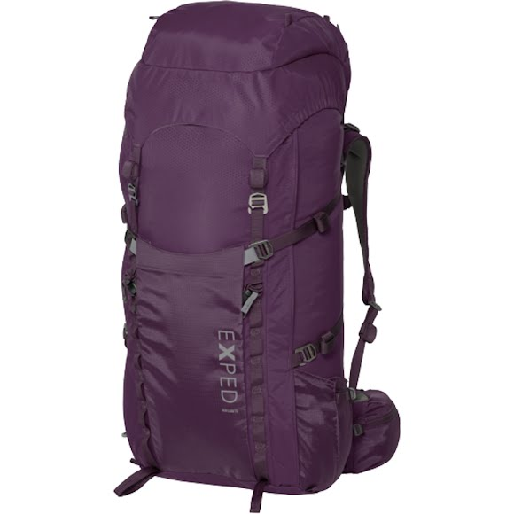 Expedition Equipment Women's Explore 60 Internal Frame Pack Image