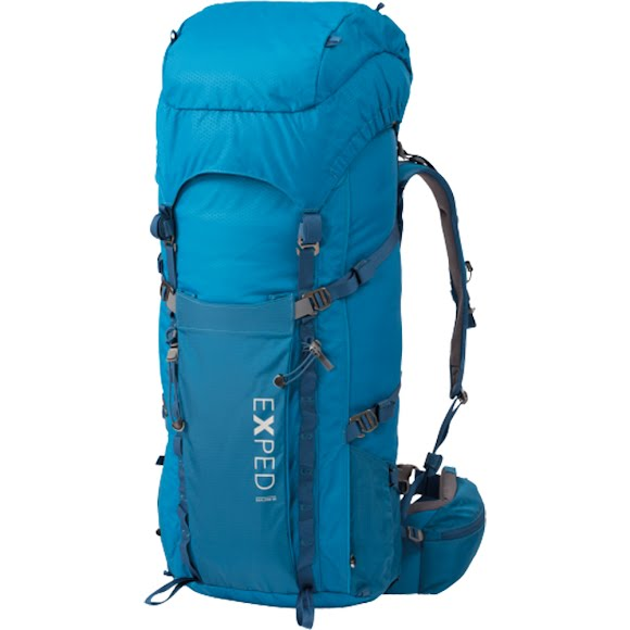 Expedition Equipment Explore 60 Internal Frame Pack Image