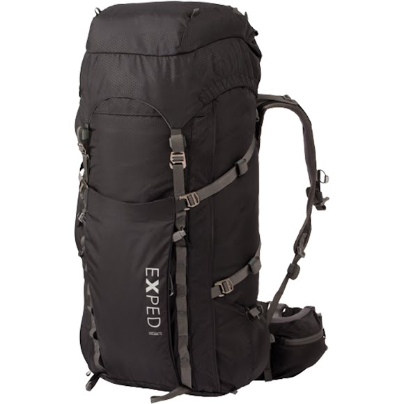 Expedition Equipment Explore 75 Internal Frame Pack Image