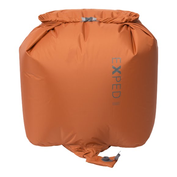 Expedition Equipment Schnozzel Pumpbag L Image