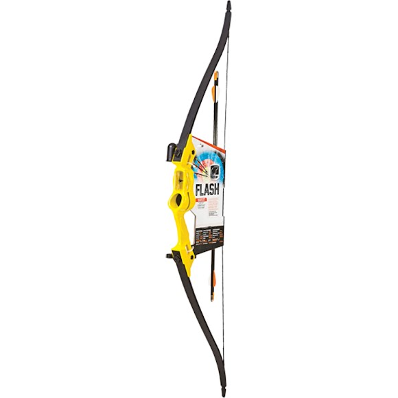 Fred Bear Archery Youth Flash Bow Set Image