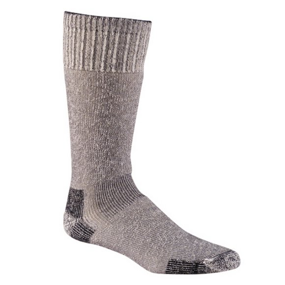 Fox River Men's Gibraltar Frontier Hiking Sock Image