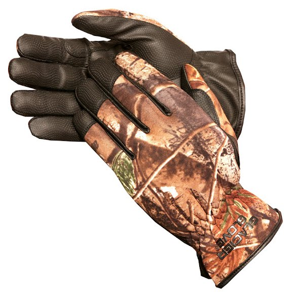 Glacier Glove Lightweight Shooting Glove Image