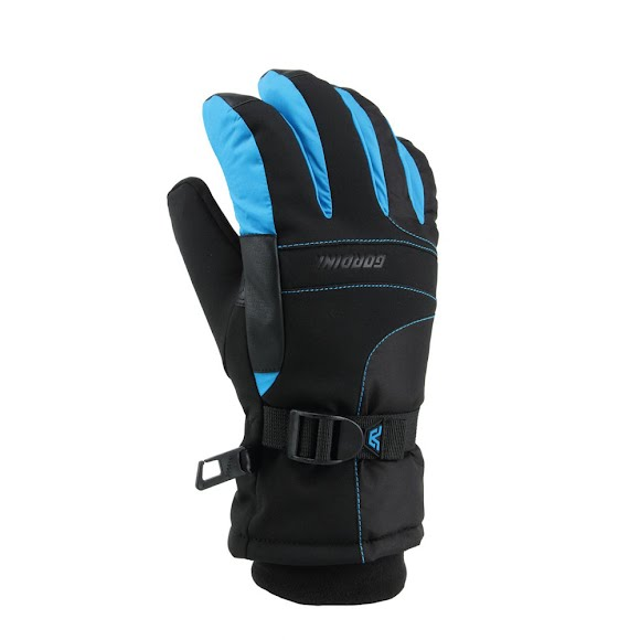 Gordini Youth Aquabloc III Jr Gloves Image
