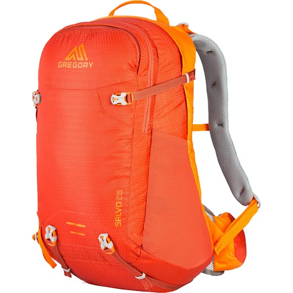 Gregory Salvo 28 Internal Frame Pack Image