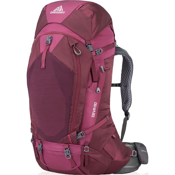 Gregory Deva 60 Internal Frame Pack Image