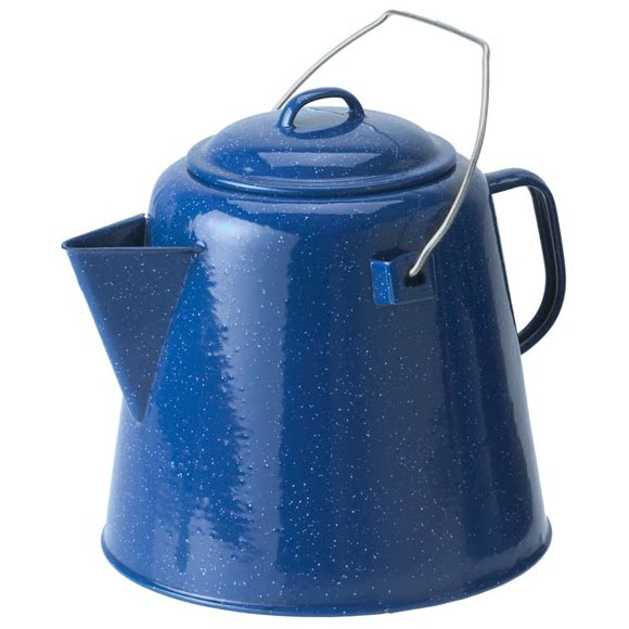 Gsi Outdoors 20 Cup Coffee Boiler Image