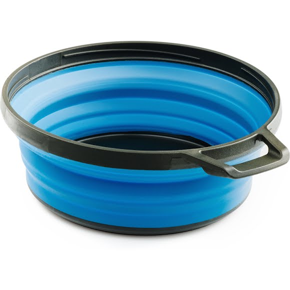 Gsi Outdoors Escape Collapsible Bowl Image