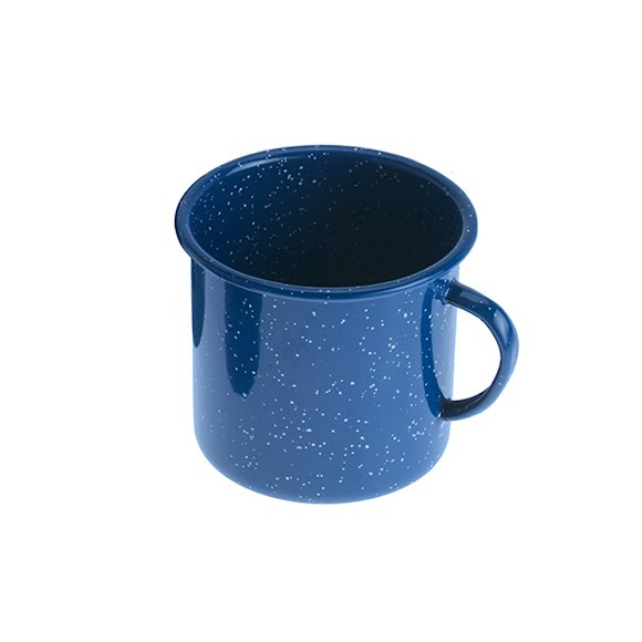 Gsi Outdoors 18oz Enamelware Cup Image