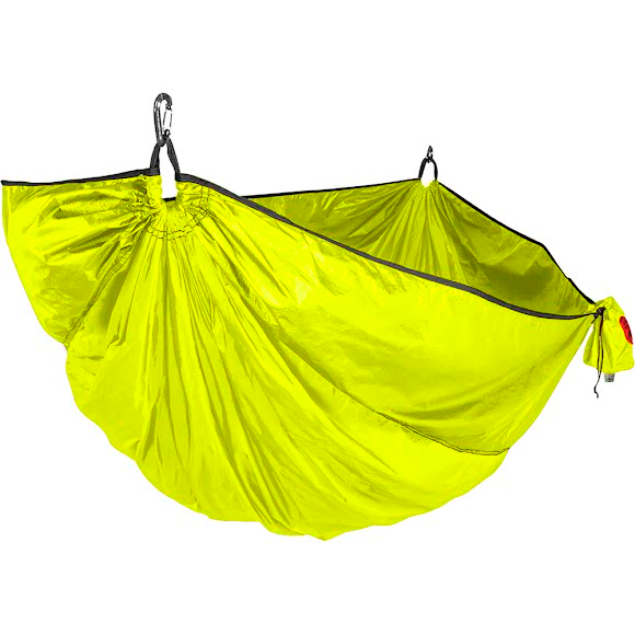 Grand Trunk OneMade Double Trunktech Hammock Image