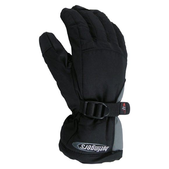 Hot Fingers Men's Rip-N-Go II Gloves Image