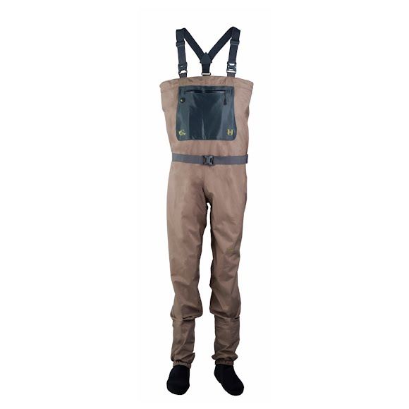 Hodgman H3 Stocking Foot Chest Waders Image