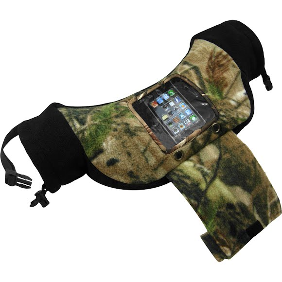 Hot Shot Textpac Hand Warmer Image