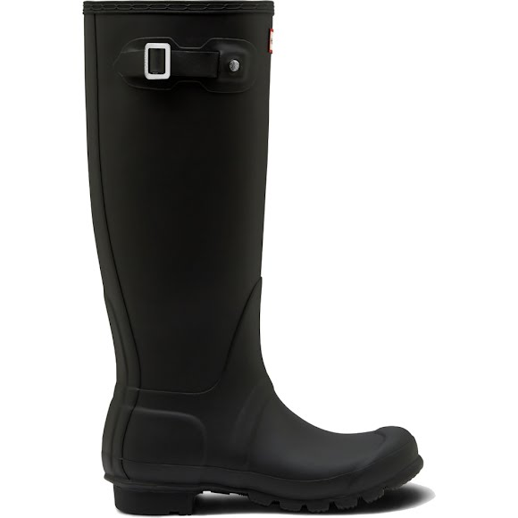 Hunter Women's Original Tall Rain Boots Image