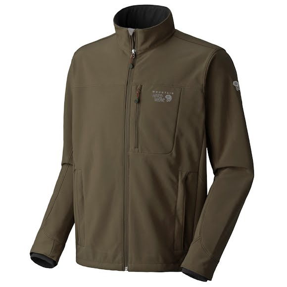 Mountain Hardwear Men's Android Jacket Image