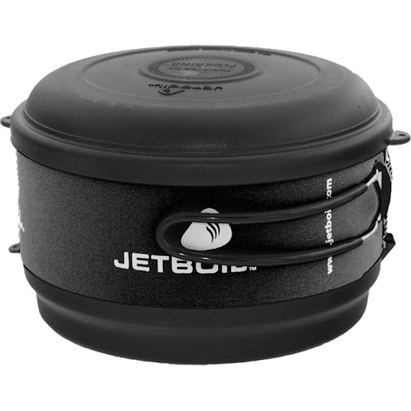 Jetboil 1.5L FluxRing Cooking Pot Image