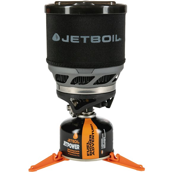 Jetboil MiniMo Cooking System Image