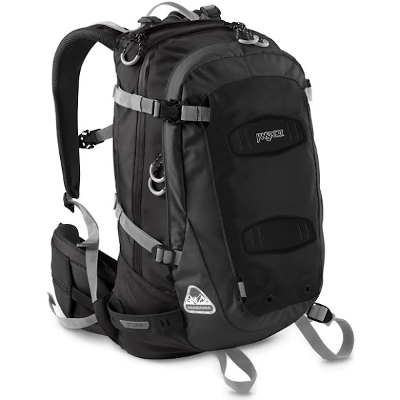 Jansport Hiking Backpacks Crazy Backpacks