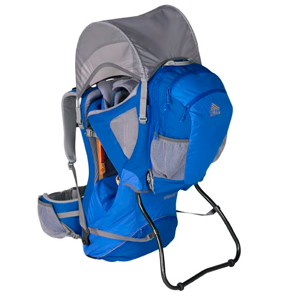 Kelty Pathfinder 3.0 Child Carrier Image