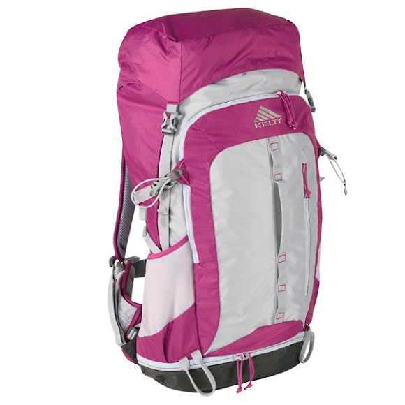 Kelty Womens Rally 45 Internal Frame Pack Image