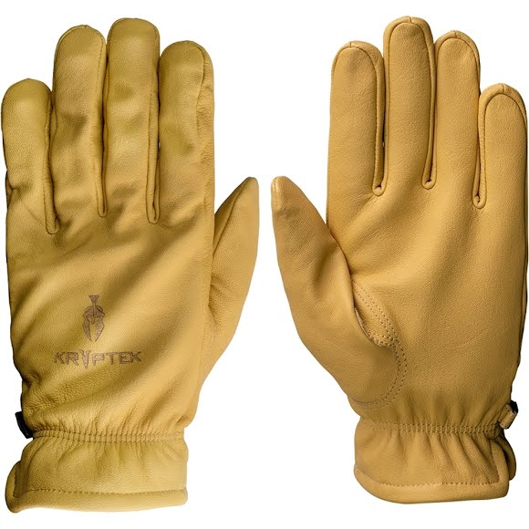 Kryptek Apparel Men's Ranch Gloves Image