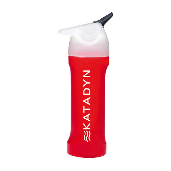 Katadyn MyBottle Microfilter Water Bottle Image