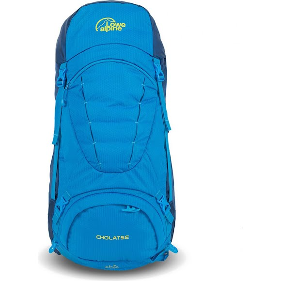 Lowe Alpine Cholatse 45L Internal Frame Pack Image
