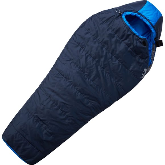 Mountain Hardwear Bozeman Flame 20 Sleeping Bag Image