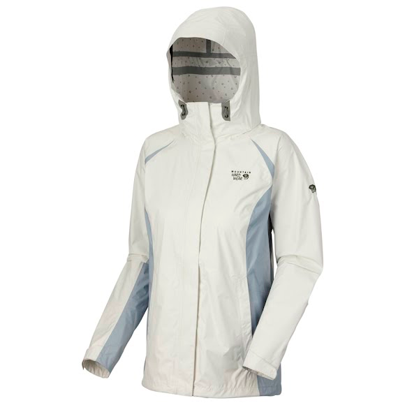Mountain Hardwear Womens Versteeg  Jacket Image