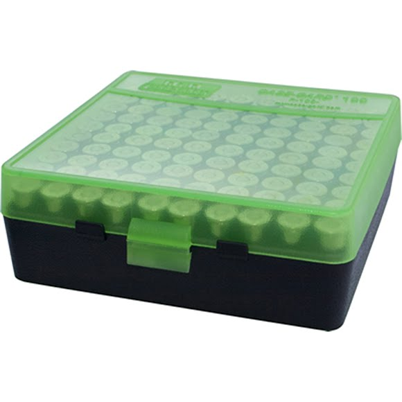 Mtm Case-gard P-100 Series Ammo Box (3) Image