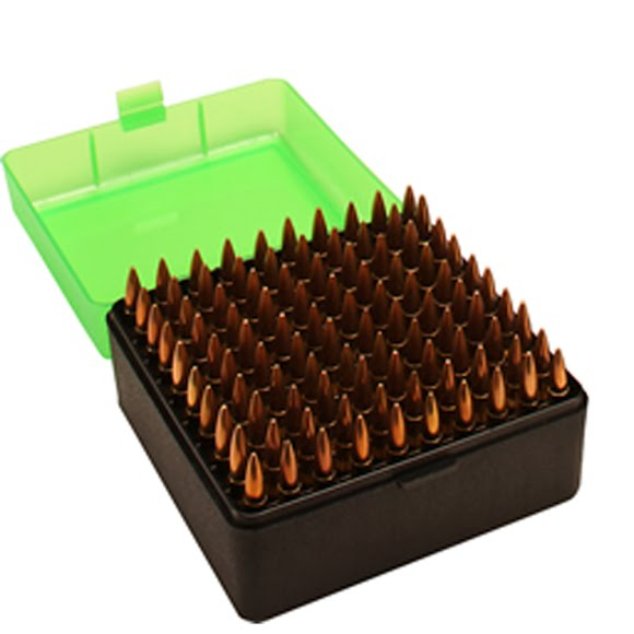Mtm Case-gard RS-100 Series Ammo Box Image