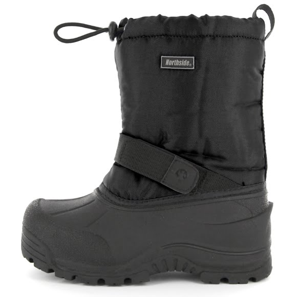 Northside Boys Youth Frosty Winter Boots Image