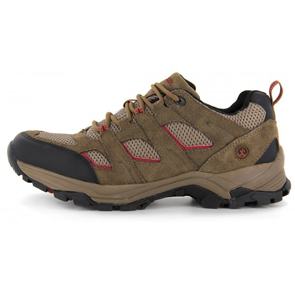 Northside Men's Cohiba Low Hiking Shoe Image
