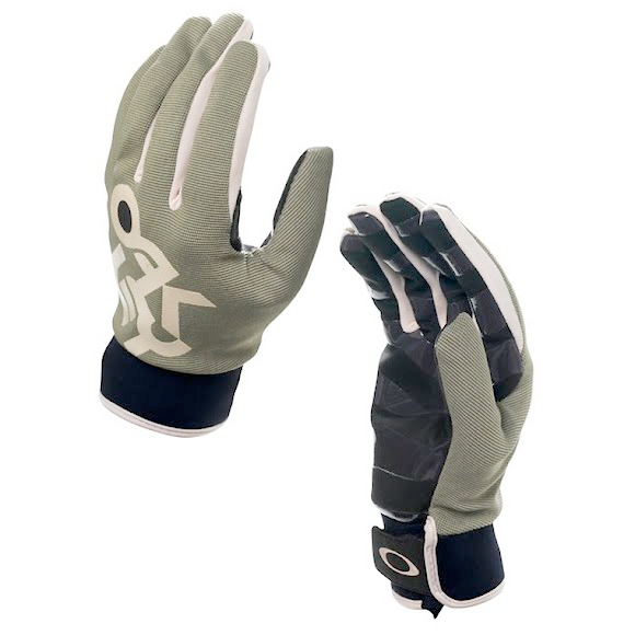 Oakley Mens Sadplant Gloves Image