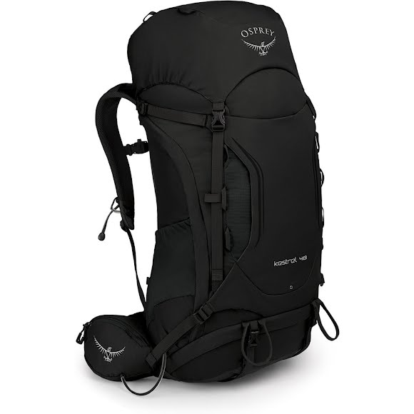 Osprey Kestrel 48 Backpack Image